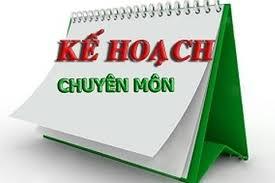 ke-hoach-chuyen-mon
