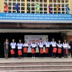 Lễ sơ kết HK I năm học 2019 – 2020