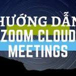 Thông báo Về việc triển khai họp trực tuyến