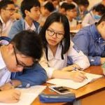 Thống kê số học sinh đăng ký dự tuyển vào lớp 10 THPT các trường công lập năm học 2020-2021