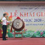 Lễ khai giảng năm học mới 2020 – 2021