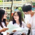 Những thông tin cần biết khi nhập học vào lớp 10 thpt nhân chính năm học 2021-2022